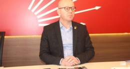 CHP'li Sarı: esnafa kira ve stopaj desteği verilmeli