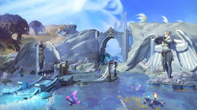 World of Warcraft: Shadowlands, 23 Kasım'da Çıkıyor