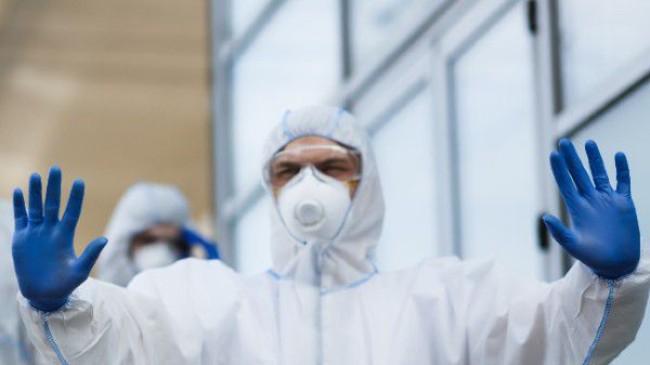 AHEF: vaka sayıları hızla artıyor sağlık çalışanları koruma altına alınmalı!