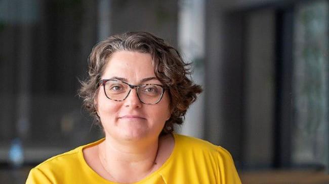 """IWEC """"Yılın Kadın Girişimcisi"""" Ödülüne Dr. Aslı Zuluğ Layık Görüldü"""