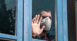 Koronavirüslü bir hasta ile aynı evde yaşamanın 10 altın kuralı