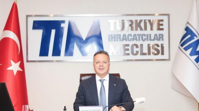 TİM'den 5 Kıtada bin 600 iş görüşmesi