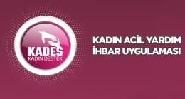 İçişleri Bakanı Soylu Twitter hesabından KADES uygulaması hakkında paylaşımda bulundu