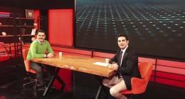 Yazar-Yayıncı Muharrem Kaşıtoğlu EBA TV'ye konuk oldu.