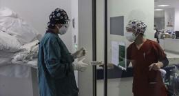 Koronavirüsten son 24 saatte 176 vatandaşımız hayatını kaybetti