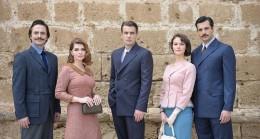"""""""Bir Zamanlar Kıbrıs"""" 1 Nisan'da TRT 1'de Başlıyor!"""