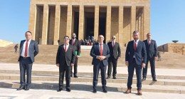 Ardahan'ın düşman işgalinden  kurtuluşunun 100. yılı kutlandı