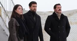 Teşkilat dizisinde Serdar, Ceren'e evlilik teklif ediyor