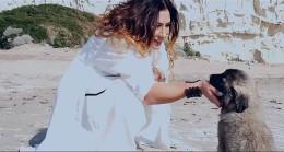 """Işın Karaca """"Serçe"""" adlı teklisiyle dijitalde dünya listelerinde"""