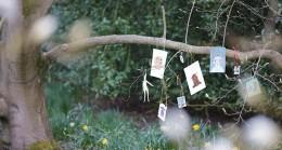 """İstanbul Modern'den 23 Nisan'da çocuklara özel """"Sanatla Büyüyen Ağacım"""" projesi"""