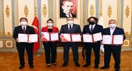 Ataşehir'de Mesleki ve Teknik Anadolu Lisesi İnşa Edilecek