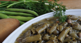 İzmir mutfağı, bambaşka bir yolculuktur…