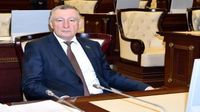 """Azerbaycan Milletvekili Memmedov , """"Zengezur koridoru açıldıktan sonra bölgedeki tüm ülkelere yeni fırsatlar yaratacak"""""""