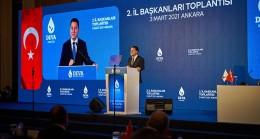 """Ali Babacan """"Basarız parayı diyerek insan haklarına yaklaşamazsınız"""""""