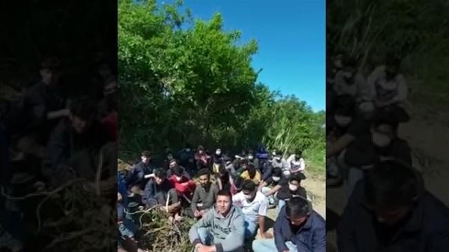 Yunanistan Göçmenlere Yönelik Acımasız Muamelesine Devam Ediyor