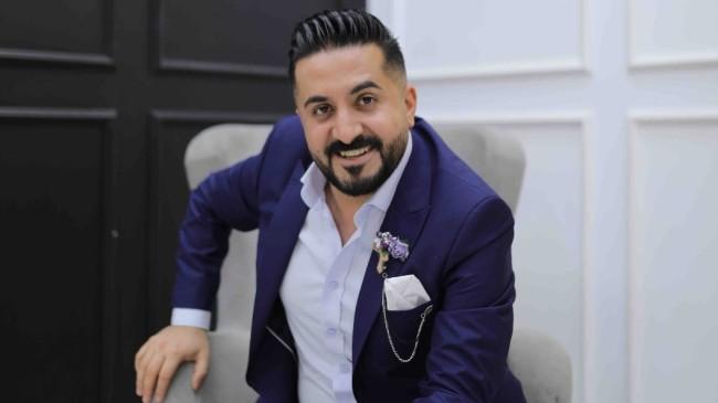 Hasan Çoban'ın yeni single heyecanı!