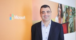 Microsoft Türkiye'de yeni atama