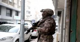 8 İlde Suç Örgütü Operasyonu: 136 Kişi Yakalandı