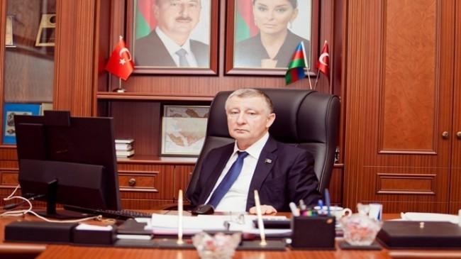 """Azerbaycan Milletvekili Memmedov ,""""Şuşa'nın restorasyonu, Azerbaycan ruhunun şehre dönüşüdür"""""""