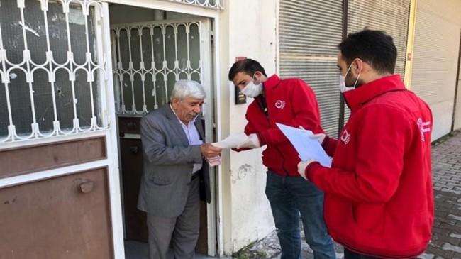 Bakan Yanık, yaklaşık 277 milyon lira sosyal yardım yapılacağını bildirdi