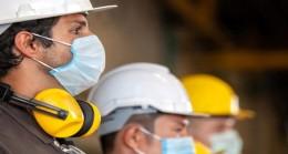 İş Güvenliği Uzmanlarımız Kademeli Olarak Aşılanacak