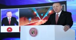"""""""MARMARA BÖLGEMİZİ ÇEPEÇEVRE OTOYOLLA KUŞATMIŞ OLACAĞIZ"""""""