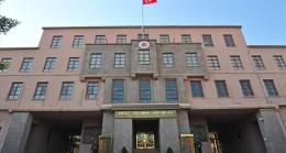 Türk ve Yunan Millî Savunma Bakanlıkları Heyetleri Arasındaki 4'üncü Güven Artırıcı Önlemler Toplantısı İcra Edildi