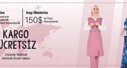 2021 Tarz Tesettür Giyim Parçaları
