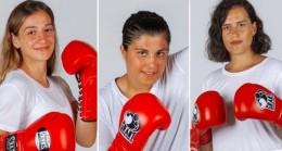 Kadın Boks Milli Takımımız Avrupa'da zirvede yer alıyor