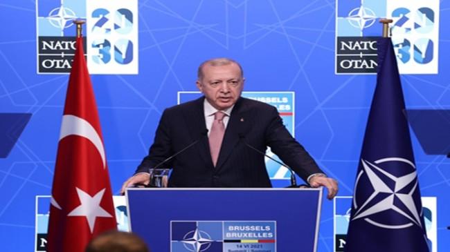 """""""NATO'nun küresel sınamalar karşısında daha etkin inisiyatifler üstlenmesi gerekmektedir"""""""