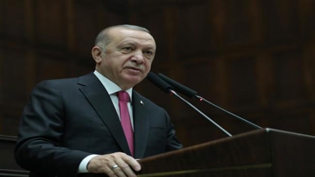 """""""GEREKEN TÜM ADIMLARI ATARAK MARMARA'YI TEMİZLEYECEĞİZ"""""""