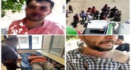 Mardin'de Kaçak ihbarını inceleyen Dicle Elektrik ekibine ağır saldırı