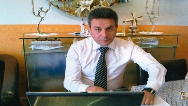 Avrupa`da Yaşayan Türk İş Adamı Nuri Geneş Ülkemize Büyük Yatırım Sağlıyor