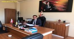 ALİ SÖKMEN 'DEN 24 TEMMUZ GAZETECİLER VE BASIN BAYRAMI MESAJI