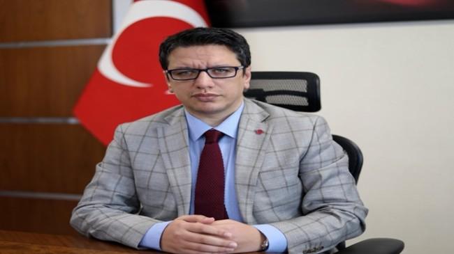Halfeti Belediye Başkanı Şeref Albayrak, 15 Temmuz Demokrasi ve Milli Birlik Günü nedeniyle bir mesaj yayınladı