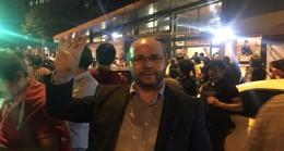 TUSAD Başkanı Hasan Bayram, 15 Temmuz'da vatan için hayatımız pahasına direndik