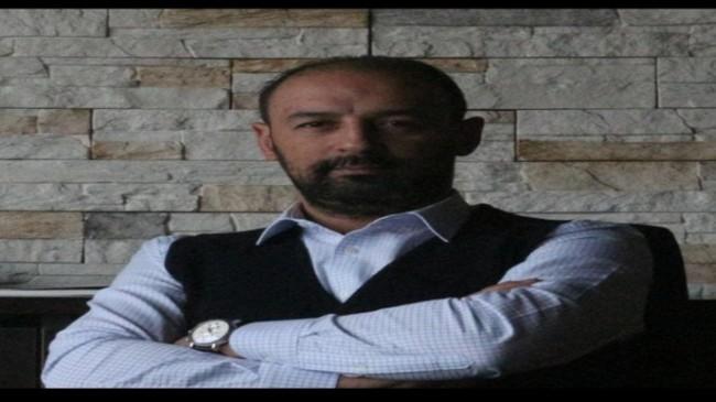 Ünlü Yapımcı Murat Yontan Dünya'ya Açılıyor