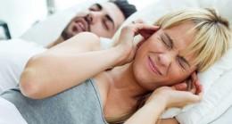 """Dikkat: """"Horlama sebebiniz tıkayıcı Uyku Apnesi olabilir!"""""""