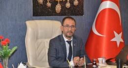"""CEVDET YILDIRIM `DAN """"15 TEMMUZ DEMOKRASİ VE MİLLİ BİRLİK GÜNÜ"""" MESAJI"""