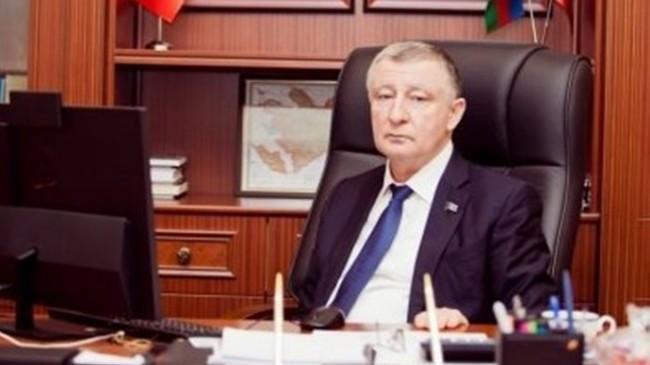 """Milletvekili Meşhur Memmedov , """"Azerbaycan polisi tarihin her döneminde istikrarın garantörü olmuştur"""""""