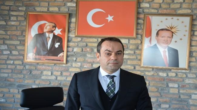 Mehmet Kızıl'dan '15 Temmuz Demokrasi ve Milli Birlik Günü' Mesajı