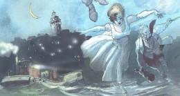 Dijital çizgi roman dergisi Tarama Ucu