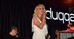 Duqqan Sahne  bayram konserleri serisinde NİRAN ÜNSAL'ı ağırladı…