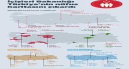 Türkiye'nin Nüfus Haritası