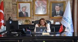 Rektör Karabulut Sağlık ve Sosyal Hizmetlerde Kalite Sempozyumu'nun Konuğu Oldu