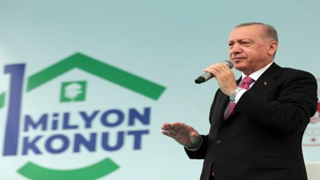 """""""ANKARA'DA BÜTÜN GÜZEL ESERLERİ BİZ YAPTIK VE YAPMAYA DEVAM EDECEĞİZ"""""""