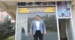 M. Türki Gündoğan `dan 15 Temmuz Mesajı