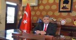 TÜSİKON GENEL BAŞKANI ORHAN BEŞİKTEPE 'DEN 17 AĞUSTOS MARMARA DEPREMİ MESAJI