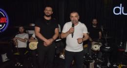 Duqqan'dan afetzedelere anlamlı destek