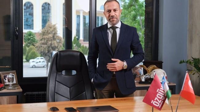 ÖZGÜR ONUR ÖZGÜVEN; Yabancı Yatırımcının En Güvendiği Ülke Türkiye
